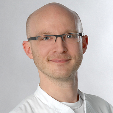 Dr. med. Christoph Wendelmuth